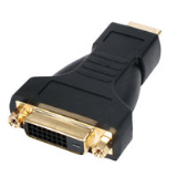 Sound Elevation DVI to HDMI Adaptor